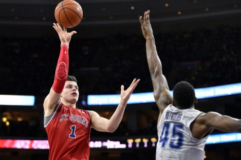 No. 1 Nova too much for Johnnies