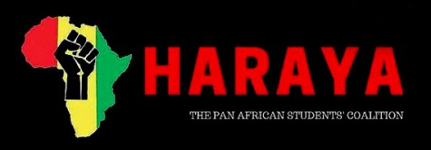 Haraya empowers black community and reaches across cultures