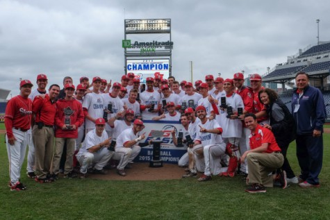 Baseball Preview: Johnnies picked to repeat as Big East Champions