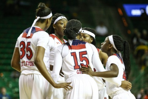 St. John's women's run ends in NCAA Tournament loss to Auburn