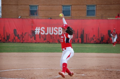 Grace Kramer shuts down Providence as Red Storm take two of three