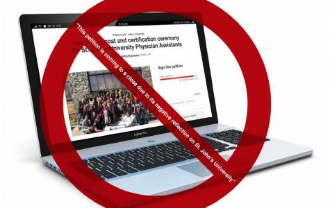 Petition fail?