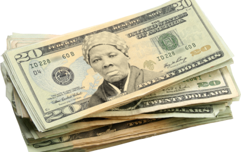 Harriet Tubman on newly issued $20 bill