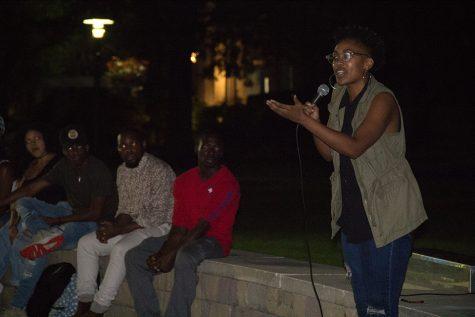 Haraya hosts Peace Vigil