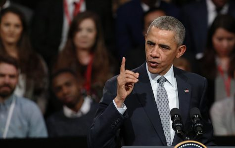 President Obama cancels his trip to the Philippines, which was scheduled for last Tuesday, after President Rodrigo Duerte calls him a 'son of a whore.'