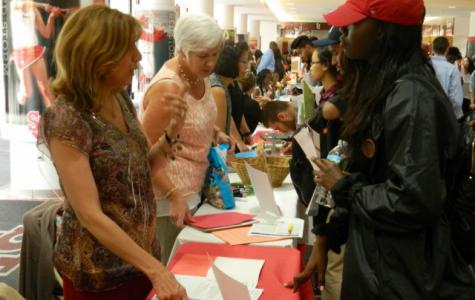 Employment Fair offers student jobs