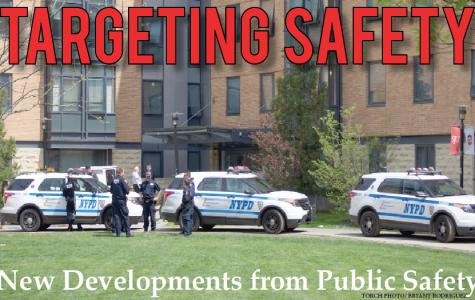 Targeting Safety