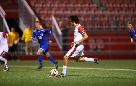 Photo/Athletic Communications