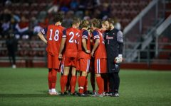 Red Storm Roundup: Big wins at home for men's, women's soccer