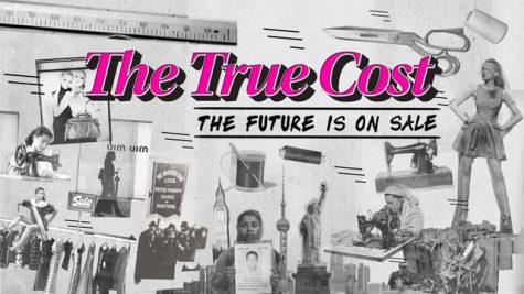 """SJU screens """"The True Cost"""""""