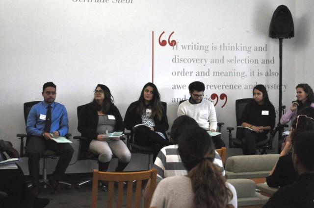 Writing Center Celebrates 20th Anniversary