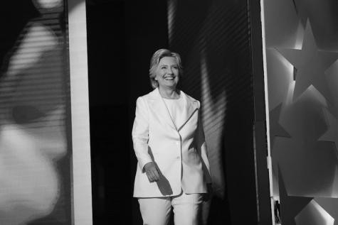 Hillary Clinton's most stylish moments so far