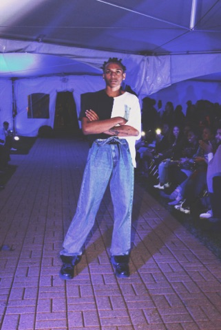 """More Than Just Clothes: 10th annual Red House Fashion Show """"Rebirth"""""""