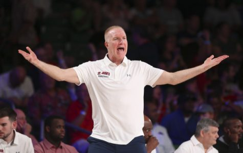 Chris Mullin's young Red Storm squad dropped three straight in Atlantis. (Photo Credit: RedStormSports.com)