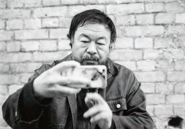 "SJU Screening of ""Ai Weiwei: Never Sorry"""