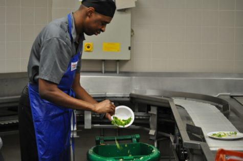 School launches new sustainability efforts