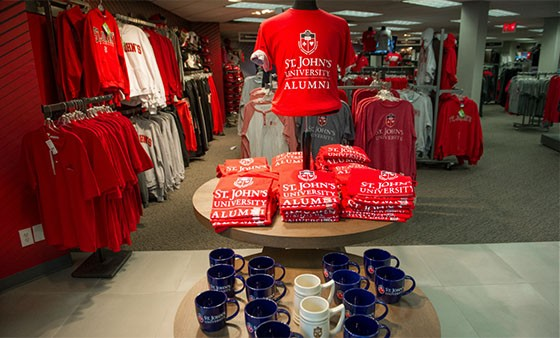 The Campus Bookstore will have new features for students to take advantage of.