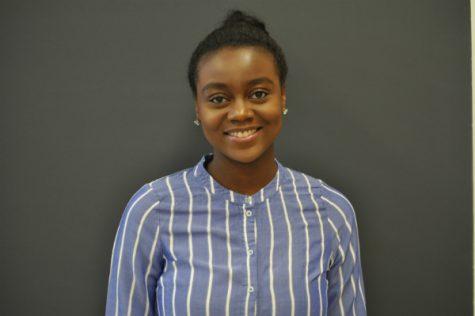 Student journalist brings NABJ to SJU