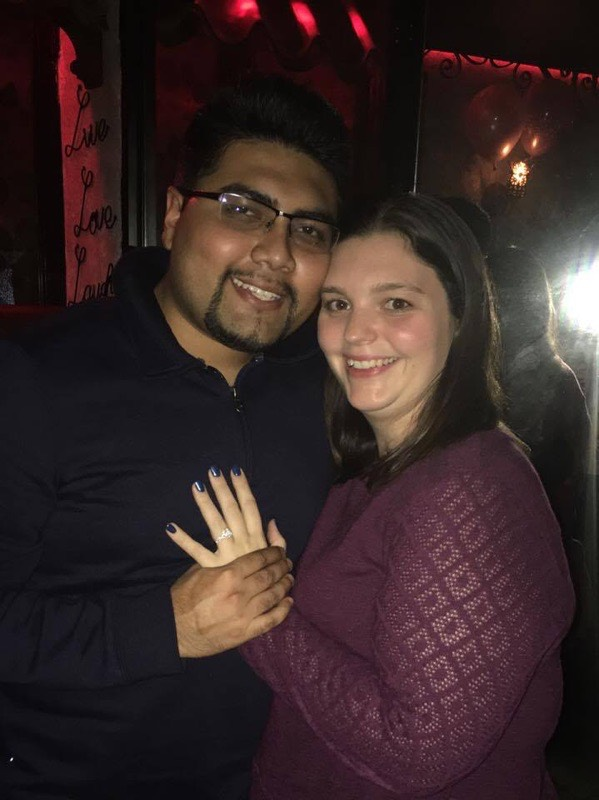 From Facebook Friends to Fiancés: Johnny Love Birds