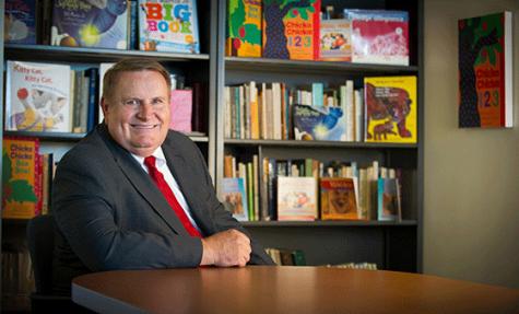 School of Ed Dean talks issues in education