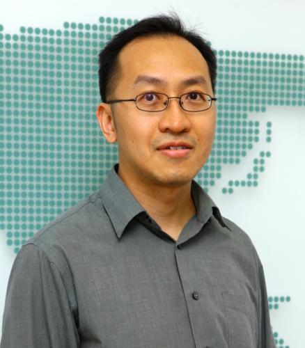 Dr. King-wa Fu