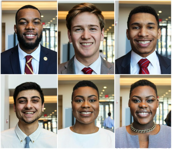 Meet SGI's 2017-18 E-board candidates