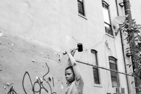 Photography student's heartfelt Bronx project lands her EnFoco recognition
