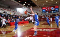 St. John's Women Finish Another Positive Season