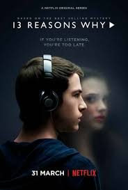 "New Flix on Netflix: ""13 Reasons Why"""