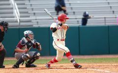 Red Storm Roundup: Baseball hot, softball stumbles