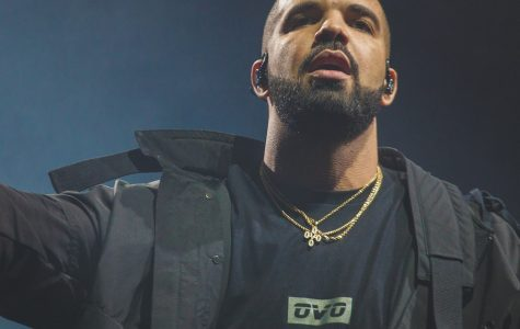 Drake's exotic new album breaks records