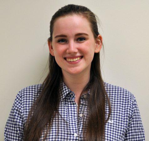 Lauren Finegan