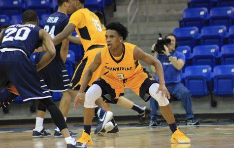 Photo Courtesy/Quinnipiac Athletic Communications