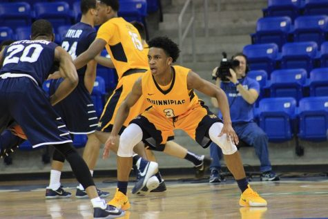 Basketball adds QU's Dixon, continues strong transfer signings