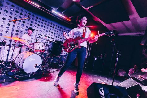 Concert Review: Diet Cig at Baby's All Right