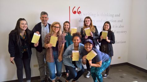 Sequoya celebrates 2017 issue release