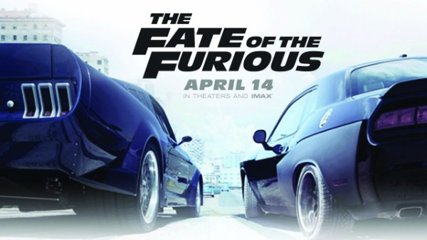 The Fate of the Furious defies the laws of physics and expectations