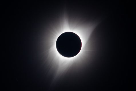 University sends out safety tips for Monday's solar eclipse