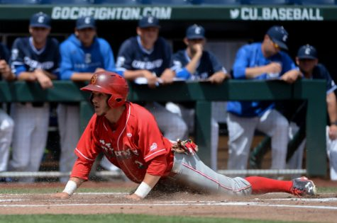 St. John's Wins Big East Series Against Villanova