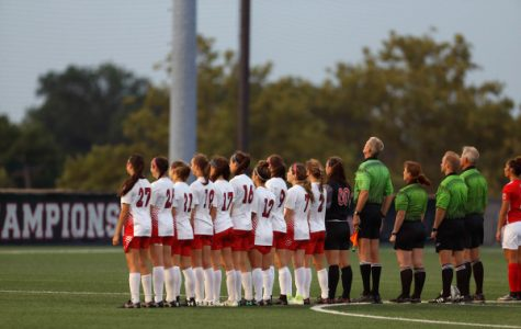 The St. John's women's soccer team hopes to improve on their stellar 2016 season (Photo Courtesy/Athletic Communications).