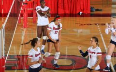 St. John's Volleyball Off to Fast Start