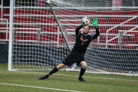 Red Storm kick-off conference play with draw against Marquette