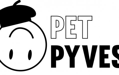 PET PYVES: Laptop Bans in Classrooms and Why We Shouldn't Have Them