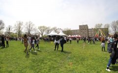 Are SJU Students Really the Least Studious in the Nation?