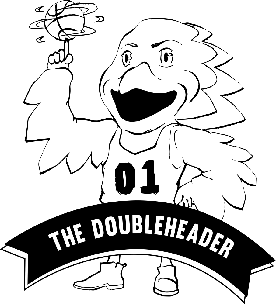 Introducing+The+Doubleheader%2C+A+Weekly+Sports+Column