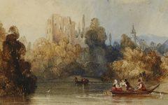 Art Auction for Women's Scholarship