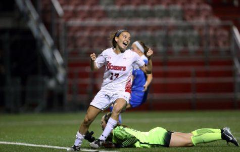Photo Courtesy/Athletic Communications