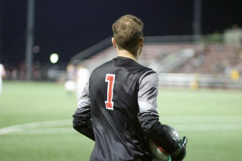 Men's Soccer Impresses When It Counts