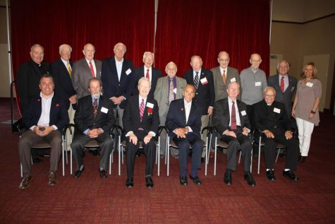 Lewis Avenue Alumni Reunion Comes with Great Memories