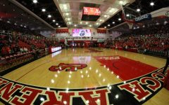 University Holds 10th Annual Red Storm Tip-Off Event